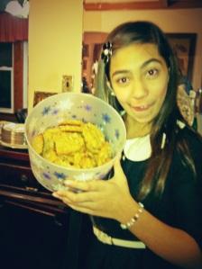 cookies sab