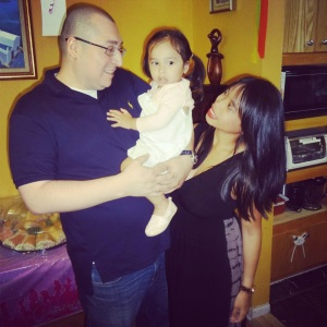 Sanchez Familia