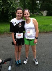 Sisters that Run