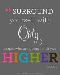 Preach on, Oprah.