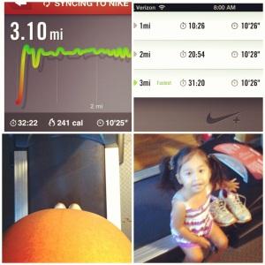 5k Run, Done & Done