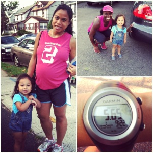Run with the Girls