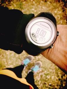 8-mile trail