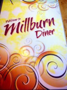 Millburn Diner