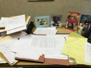 Files, Files and Files...