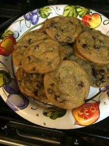 Mmmm, Cookies.