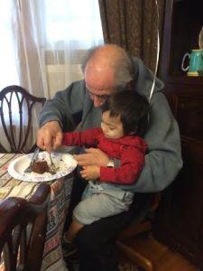 Cake-Sharing
