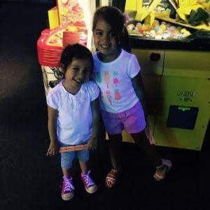Maria & Lili