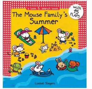 The Mouse Family's Summer