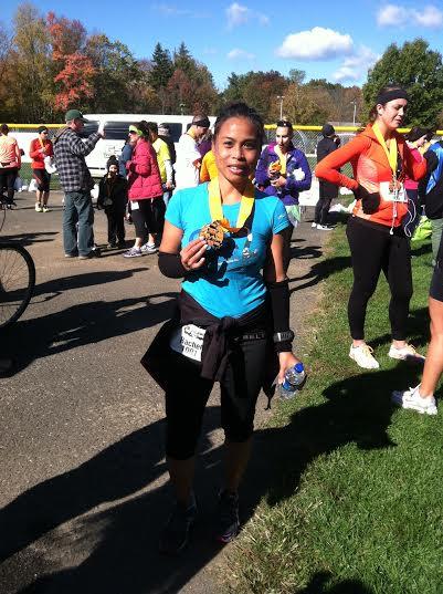 Hallween Half Marathon