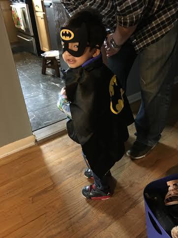 5-13 batman