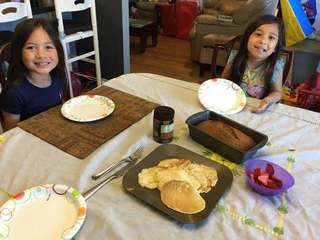 5-14 breakfast